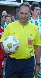 Eric Huisman
